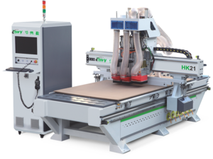 CNC cutting machine HK21